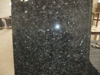 Granite Tiles (Blue Pearl Granite Tiles)