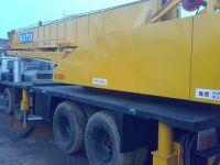 Used KATO Crane