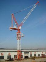 QTD125(5020)Luffing Tower Crane