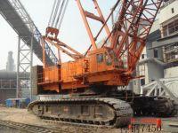 Used 450 T Crawler Crane