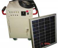 Small Solar Power Systems (Different Watt)