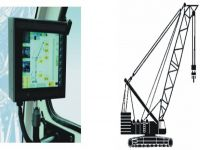 Electrical Control Systems on Crawler Crane