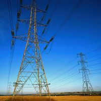Electric Power Transmission Line Angle Steel Tower /Steel Tube Tower