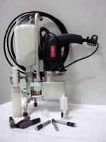 TROSEAL Portable Grouting Pump