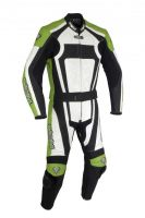Leather Motorbike Suit's