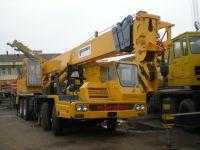 Used 30Ton Truck Crane