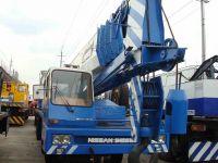 Used TADANO and Kato Crane