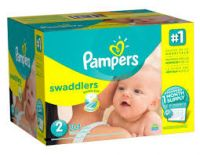 Disposable Baby And Adults Diapers {Napples}
