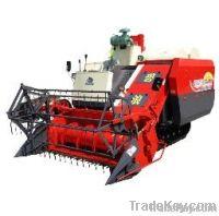 Combine harvester 4LZ-2.3