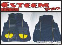 Men Shooting vest