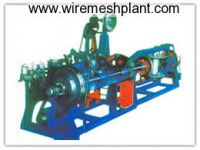 Expanded Metal Machine&Razor Barbed Wire Machine&Barbed Wire Machine