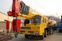 Tadano TG550E Truck Crane