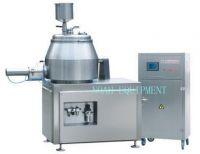 High Speed Mixing Granulator