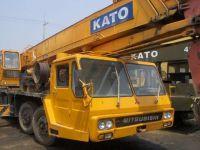 Used KATO Crane 30T