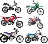 Eec Dirt Bikes For Sale