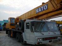 used crane, used kato crane, used kato crane 40ton
