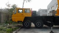 used crane, used tadano crane, used truck crane 80ton