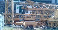 Potain G20-15C Tower Crane