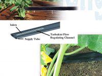 Drip Irrigation Tapes