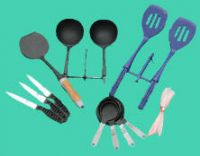 an introduction to the pronto plastics ltd and the plastic molded kitchenware