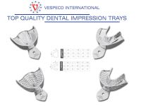 Dental Impression Trays