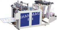 Bag Making Machine Single line T-Shirt