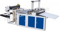 Bag Making Machine Single Line Cold Cutting
