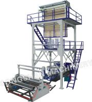 Large Film Blowing Machine