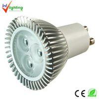 3W led spotlight MR16