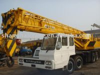 used  crane TL300-E