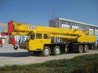 Used Kato Mobile Crane