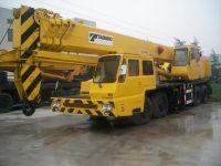 Used Mobile Crane TADANO