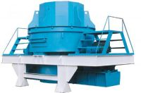 ZDP Vertical Shaft Impact Crusher