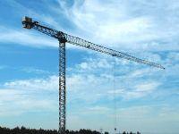 ITI Tower Crane 66f