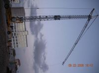ITI Self Erecting Crane