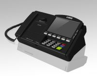 Touch Screen Linux Pos Terminal Pstn/gsm/ip/internet