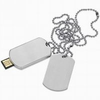 Usb Disk, Usb Stick, Usb Flash Disk, Military Chain Usb Disk, Bullet Usb