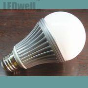 smd led bulb , 3535SMD led bulb , 7W smd led bulb.