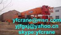 KATO NK1600E , 160 ton used crane for sale