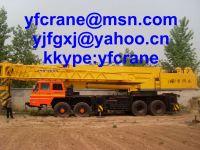 TADANO TG1600M , 160 TON CRANE FOR SALE