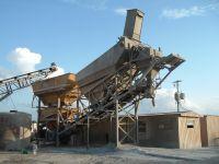 Vince Hagan Concrete Plant