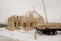 Panelized homes by panelized building systems usa for Panelized building systems