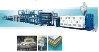 Aluminum Plastic Composite Board Production Line
