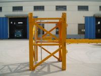 mast section for LIebherr & Potain tower crane