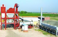 QLB3000 Asphalt Mixing Plant