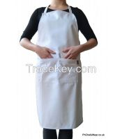 Cotton bags and cotton aprons and pillow cases