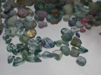 Sapphire Mining Gravel