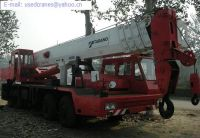 TADANO hydraulic truck cranes
