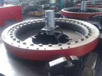 Kobelco 7055 crawler crane slew bearing