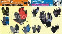 Best Mechanic Gloves, Anti-Vibration Gloves, Safety Gloves